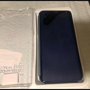 Galaxy S8+ Case